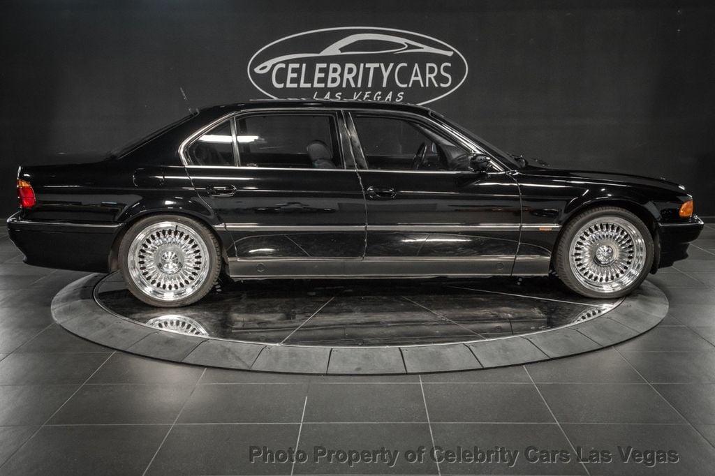 1996 BMW 7 Series Tupac Shakur  - 16762570 - 8