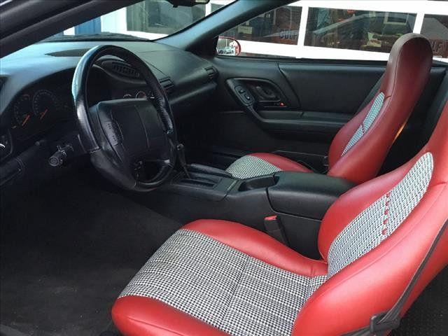1996 Chevrolet Camaro Z28 - 17916646 - 7