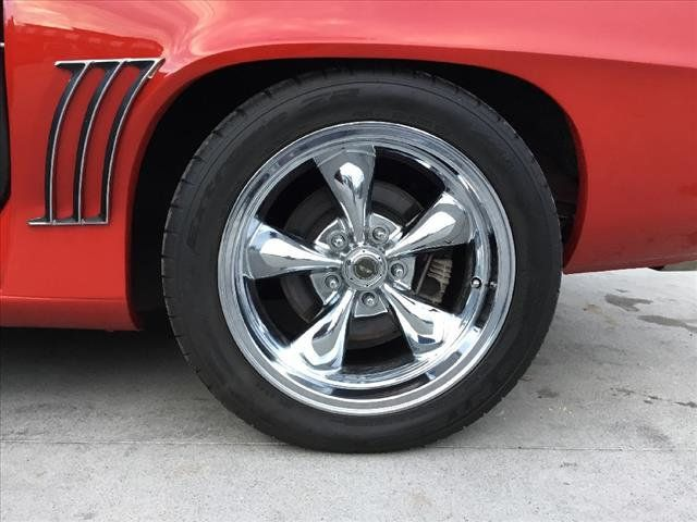 1996 Chevrolet Camaro Z28 - 17916646 - 8