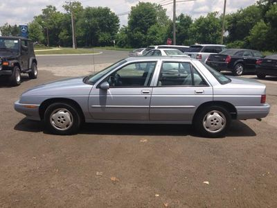 1996 Chevrolet Corsica Sedan - Click to see full-size photo viewer