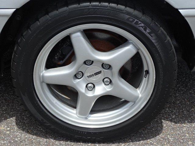 1996 Chevrolet Corvette 2dr Coupe - 17992554 - 13