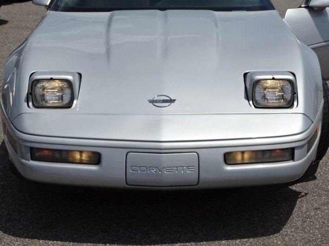 1996 Chevrolet Corvette 2dr Coupe - 17992554 - 15