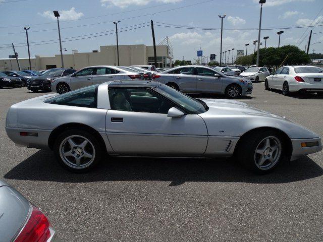 1996 Chevrolet Corvette 2dr Coupe - 17992554 - 16