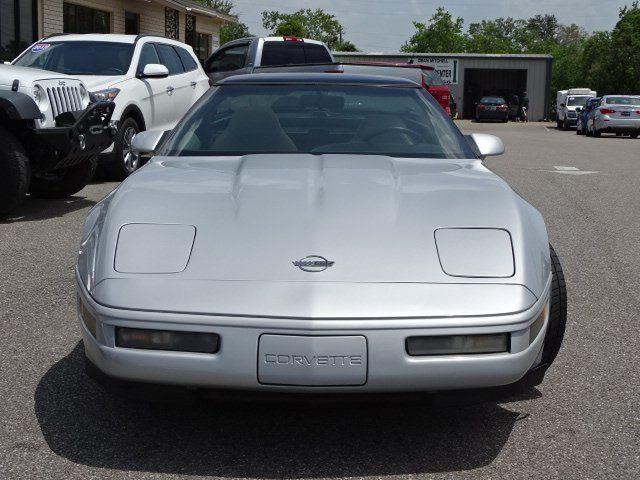 1996 Chevrolet Corvette 2dr Coupe - 17992554 - 1