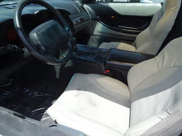 1996 Chevrolet Corvette 2dr Coupe - 17992554 - 5