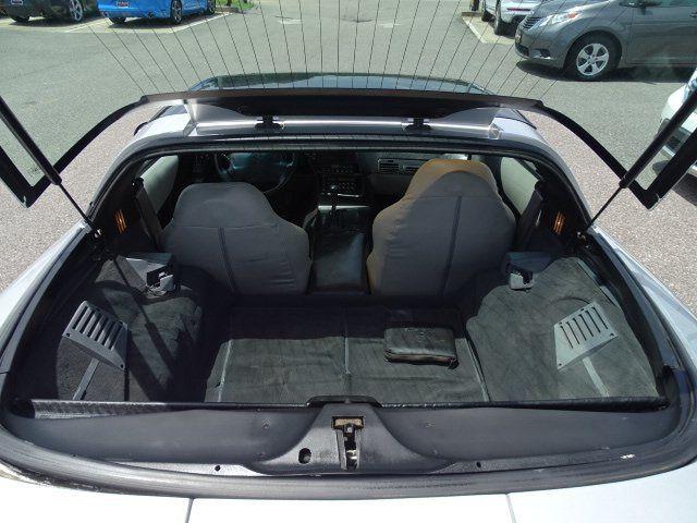 1996 Chevrolet Corvette 2dr Coupe - 17992554 - 6