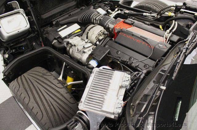 1996 Chevrolet Corvette CORVETTE 4LT Collector Edition 6 SPEED  - 18147499 - 18