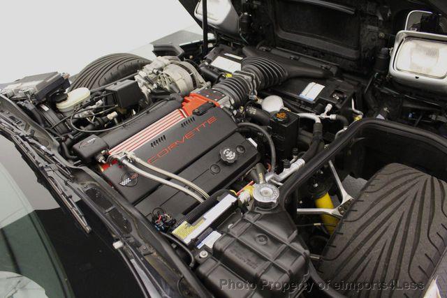 1996 Chevrolet Corvette CORVETTE 4LT Collector Edition 6 SPEED  - 18147499 - 21