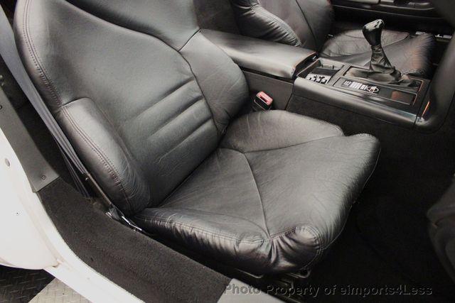 1996 Chevrolet Corvette CORVETTE 4LT Collector Edition 6 SPEED  - 18147499 - 23