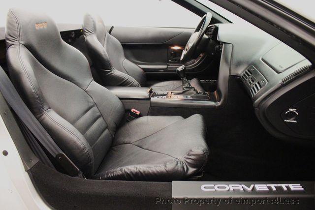 1996 Chevrolet Corvette CORVETTE 4LT Collector Edition 6 SPEED  - 18147499 - 36