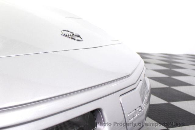 1996 Chevrolet Corvette CORVETTE 4LT Collector Edition 6 SPEED  - 18147499 - 37