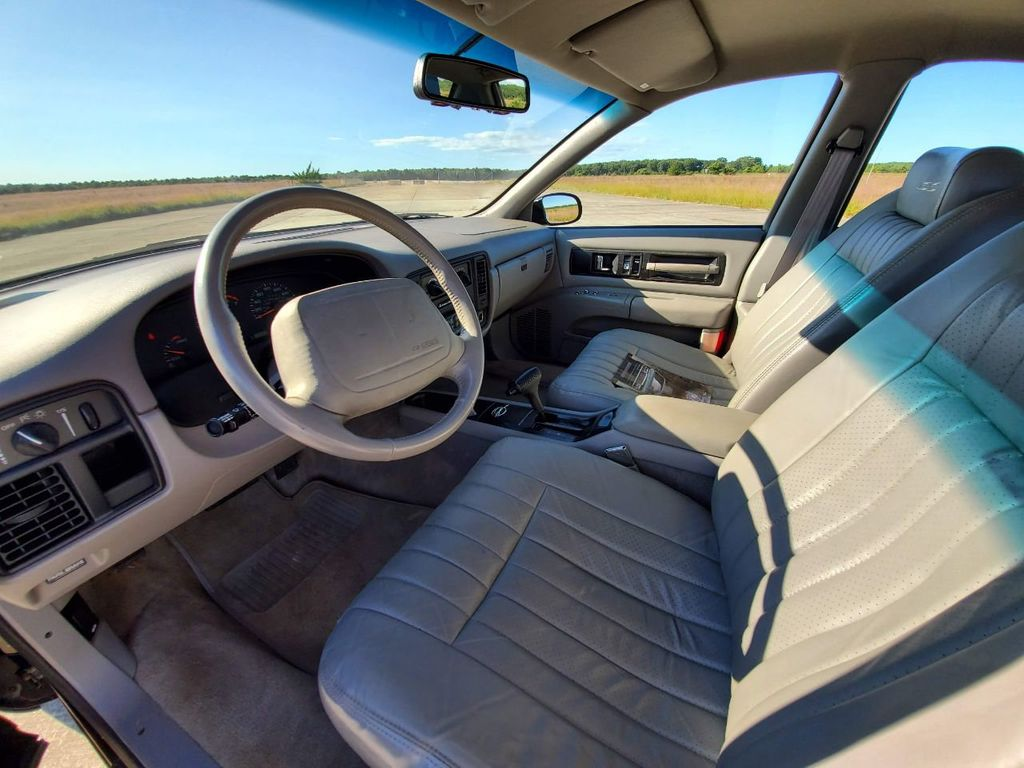 Excellent 1996 Used Chevrolet Impala Ss 4Dr Sedan At Webe Autos Serving Long Island Ny Iid 19366636 Gmtry Best Dining Table And Chair Ideas Images Gmtryco