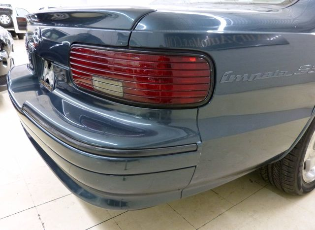 1996 Used Chevrolet Impala SS 4dr Sedan at Luxury AutoMax