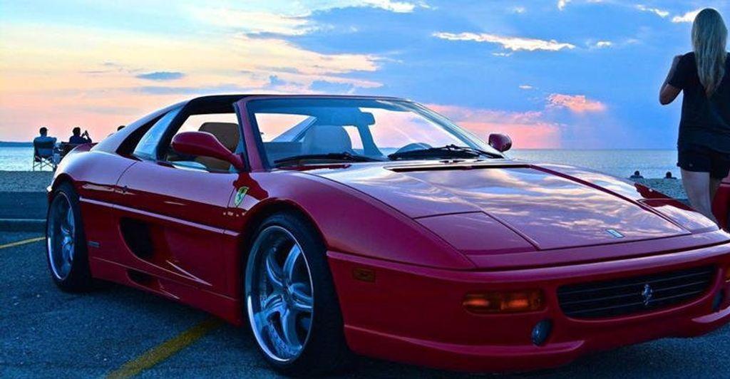 1996 Ferrari F355 GTS - 15885920 - 9