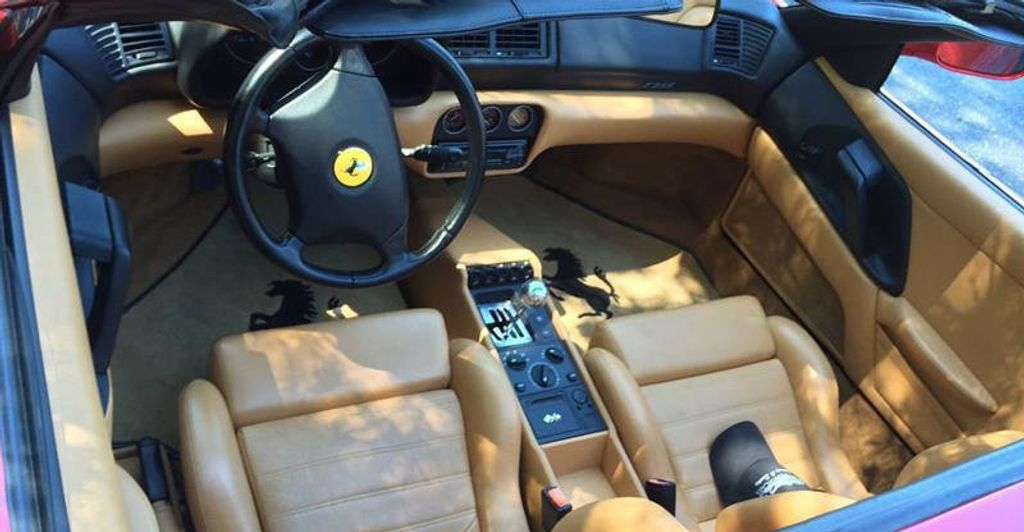 1996 Ferrari F355 GTS - 15885920 - 12