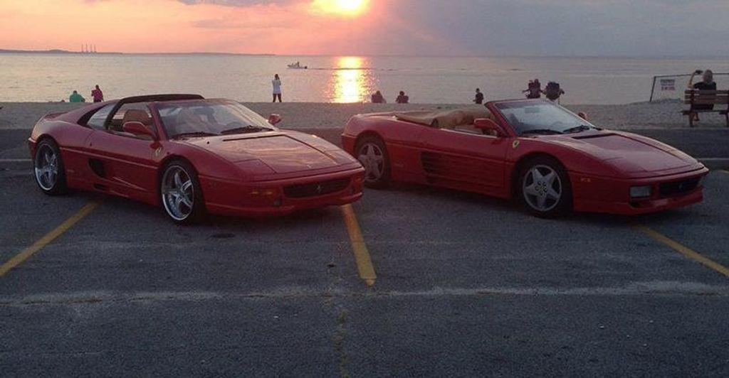 1996 Ferrari F355 GTS - 15885920 - 14