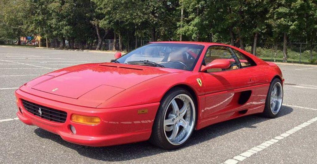 1996 Ferrari F355 GTS - 15885920 - 2