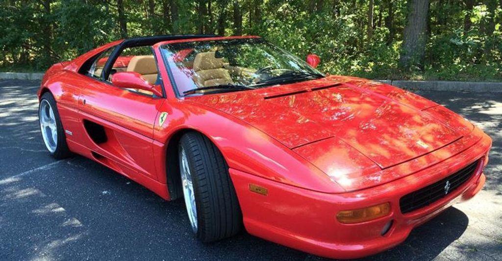 1996 Ferrari F355 GTS - 15885920 - 5