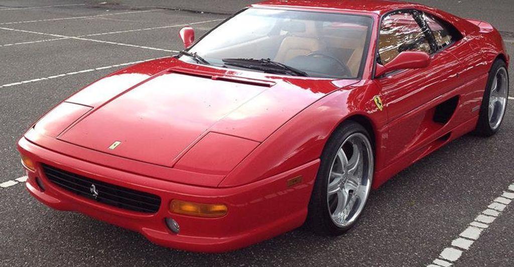 1996 Ferrari F355 GTS - 15885920 - 7