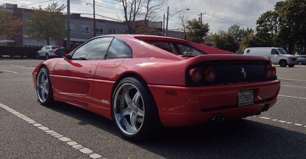 1996 Ferrari F355 GTS - 15885920 - 8