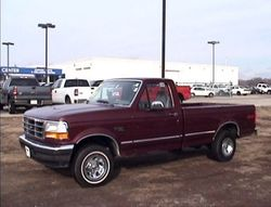 1996 Ford F-150 - 1FTEF14Y9TNA27778