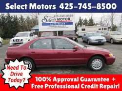 1996 Honda Accord Sedan - 1HGCD5669TA026252