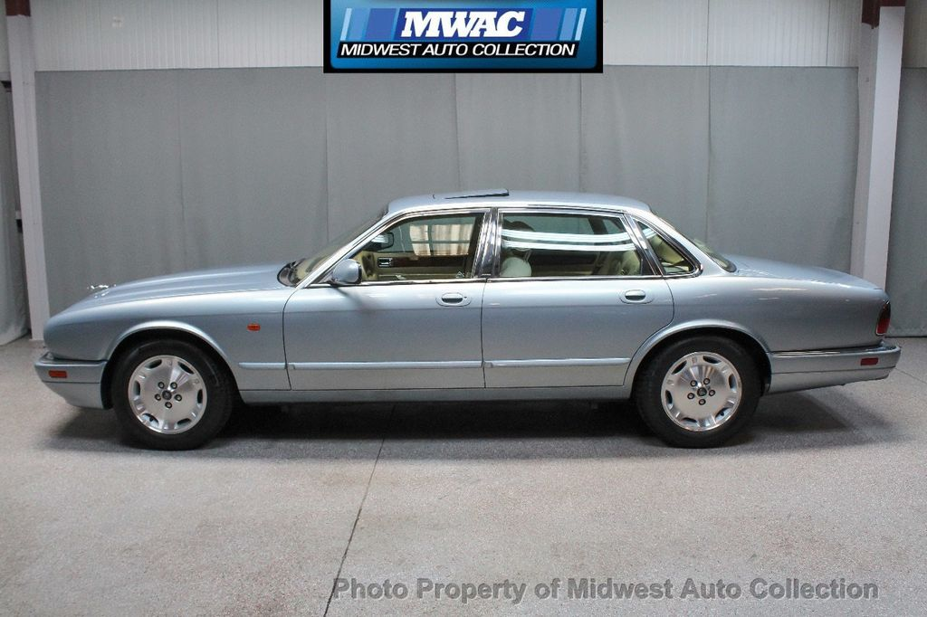 1996 Jaguar XJ6 SERVICED ONE OWNER FLORIDA CAR ONLY 24K BEAUTIFUL XJ6 - 18626244 - 0