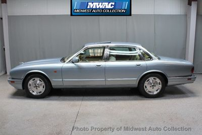 1996 Used Jaguar XJ6 SERVICED ONE OWNER FLORIDA CAR ONLY 24K ... 5908518e164f
