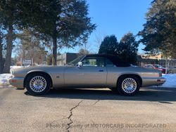 1996 Jaguar XJS Convertible - SAJNX2743TC224924