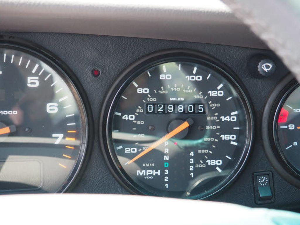 1996 Porsche 911 Carrera 2dr Carrera Cabriolet w/Tiptronic - 17505528 - 6