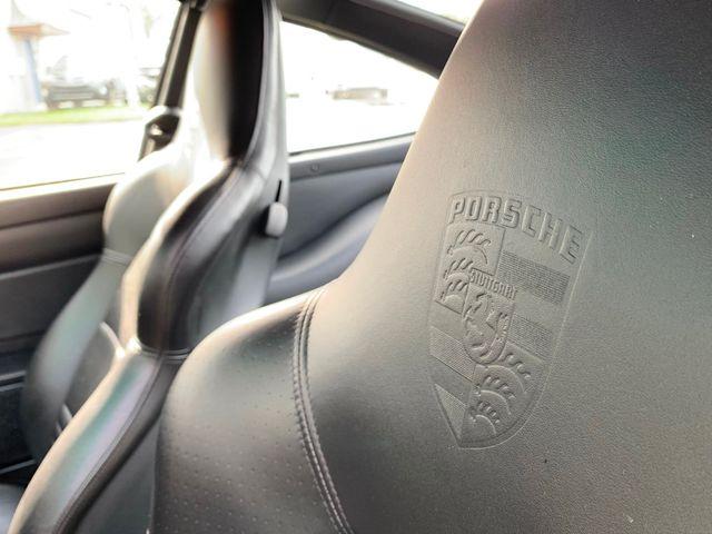 1996 Porsche 911/993 Turbo