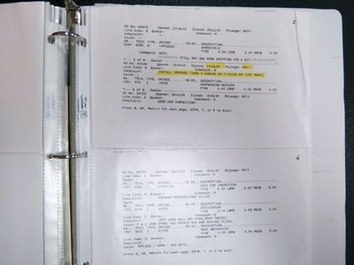 1996 Porsche 993 TURBO * ONLY 28,420 Miles...Iconic 993 Turbo  - Click to see full-size photo viewer