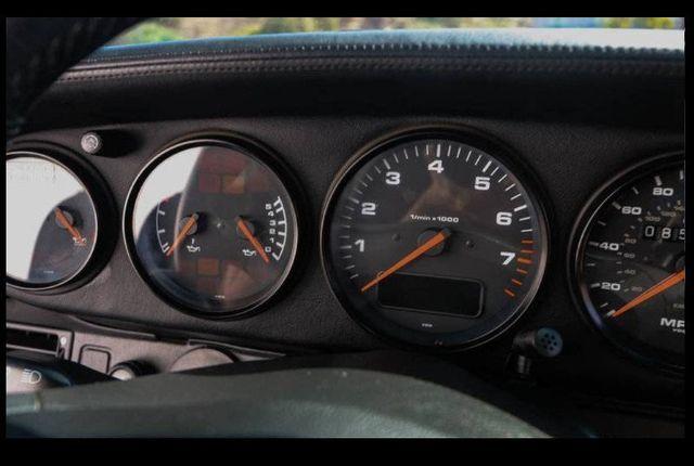 1996 Porsche 993 TWIN TURBO  - 17084465 - 10