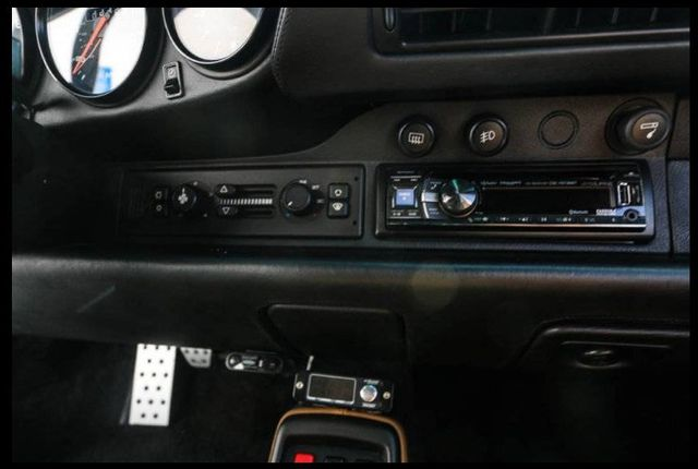 1996 Porsche 993 TWIN TURBO  - 17084465 - 11