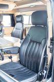 1997 AM General Hummer 4-Passenger Wagon Enclosed - Photo 9