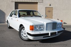 1997 Bentley Brooklands - SCBZE19C1VCX59986