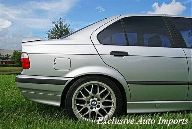 1997 BMW 3 Series 328I 4dr Sdn Manual - Click to see full-size photo viewer