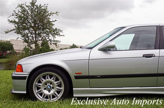 1997 BMW 3 Series M3S 4dr Sdn Manual - Click to see full-size photo viewer