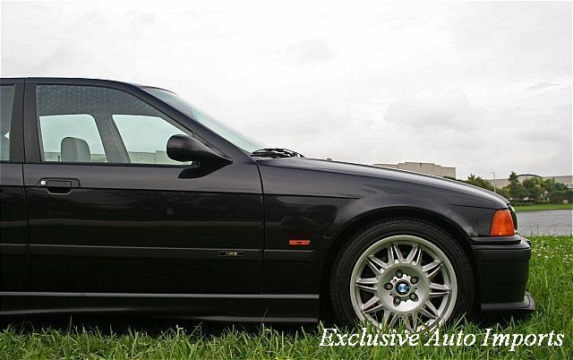 1997 BMW 3 Series Sedan - Click to see full-size photo viewer