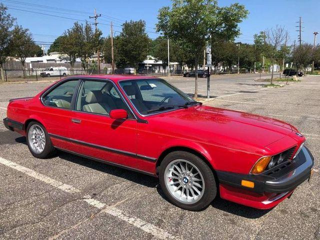 1997 BMW M6