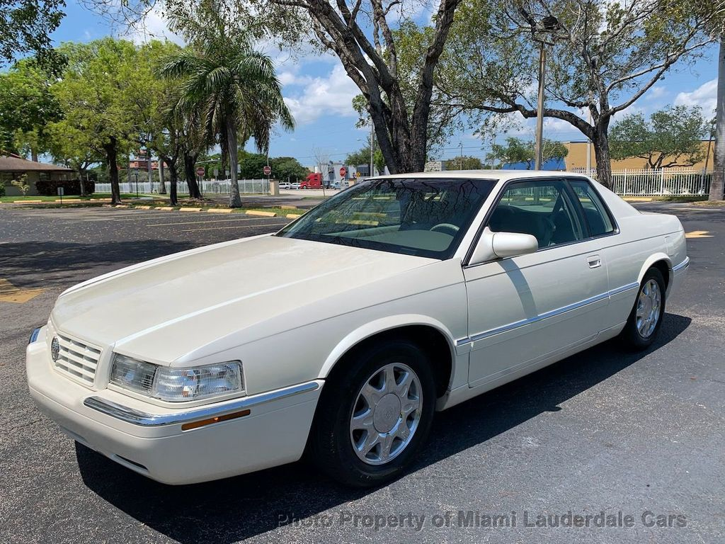 1997 used cadillac eldorado 2dr touring coupe at miami lauderdale cars serving pompano beach fl iid 19975432 1997 used cadillac eldorado 2dr touring coupe at miami lauderdale cars serving pompano beach fl iid 19975432