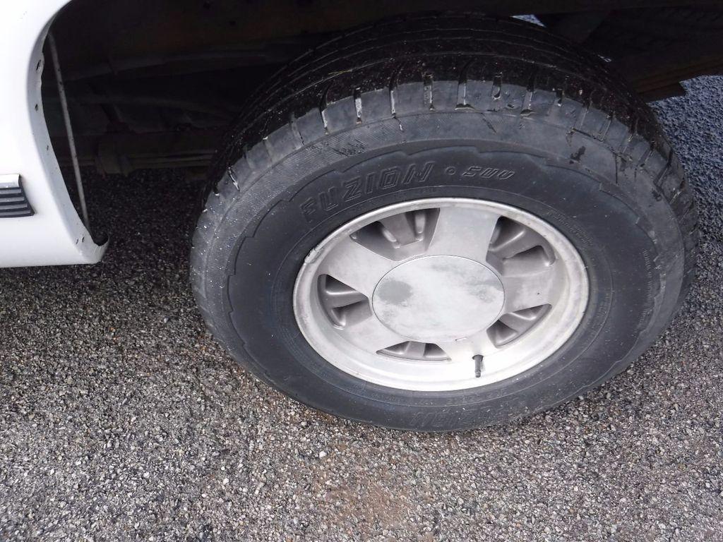 "1997 Chevrolet C/K 1500 Ext Cab 141.5"" WB - 16905657 - 9"