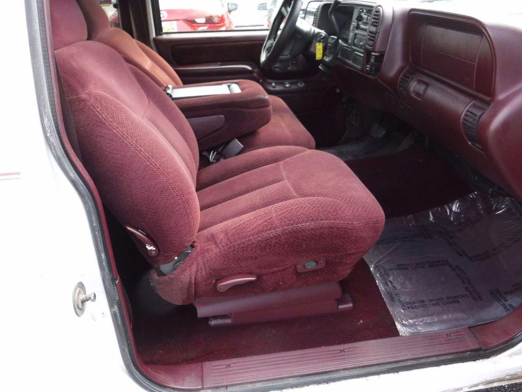 "1997 Chevrolet C/K 1500 Ext Cab 141.5"" WB - 16905657 - 10"