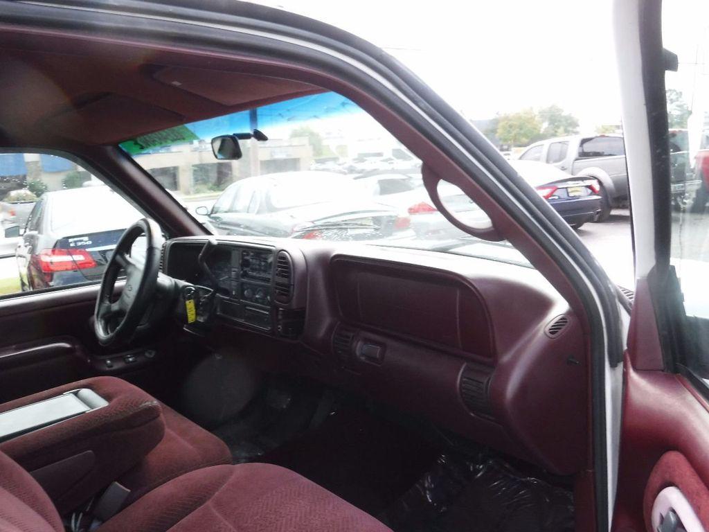 "1997 Chevrolet C/K 1500 Ext Cab 141.5"" WB - 16905657 - 11"