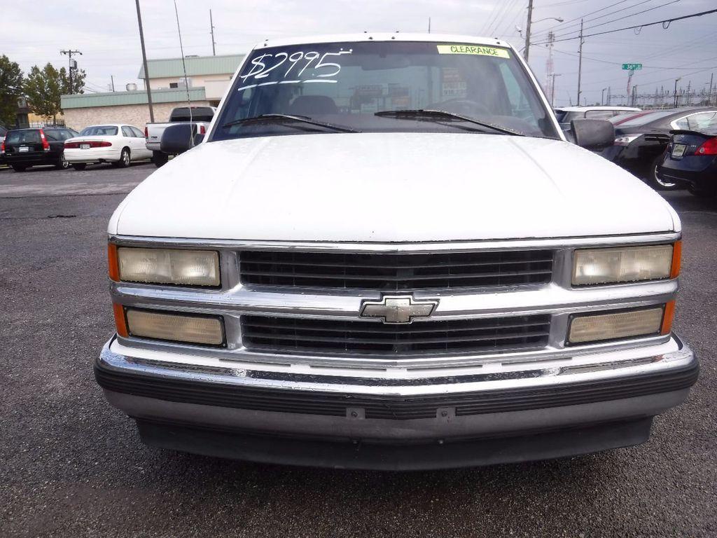 "1997 Chevrolet C/K 1500 Ext Cab 141.5"" WB - 16905657 - 4"