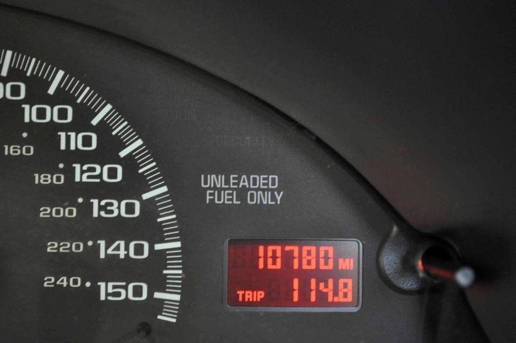 1997 Chevrolet Camaro 2dr Convertible Z28 - 11650218 - 26