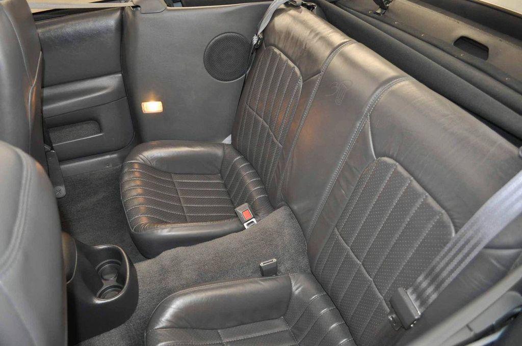 1997 Chevrolet Camaro 2dr Convertible Z28 - 11650218 - 28