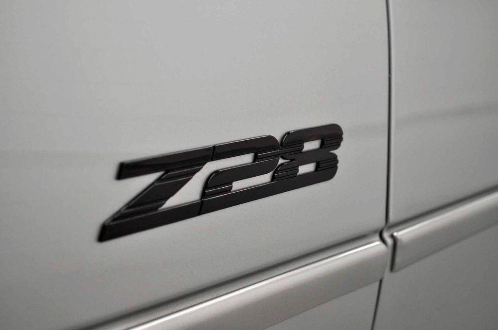 1997 Chevrolet Camaro 2dr Convertible Z28 - 11650218 - 2