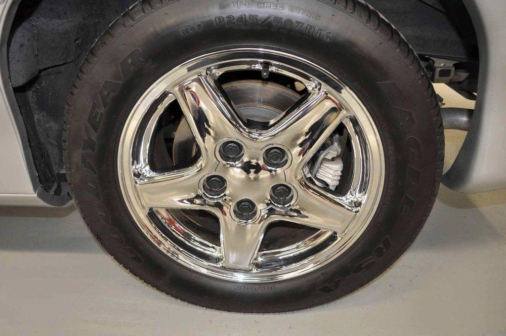1997 Chevrolet Camaro 2dr Convertible Z28 - 11650218 - 37