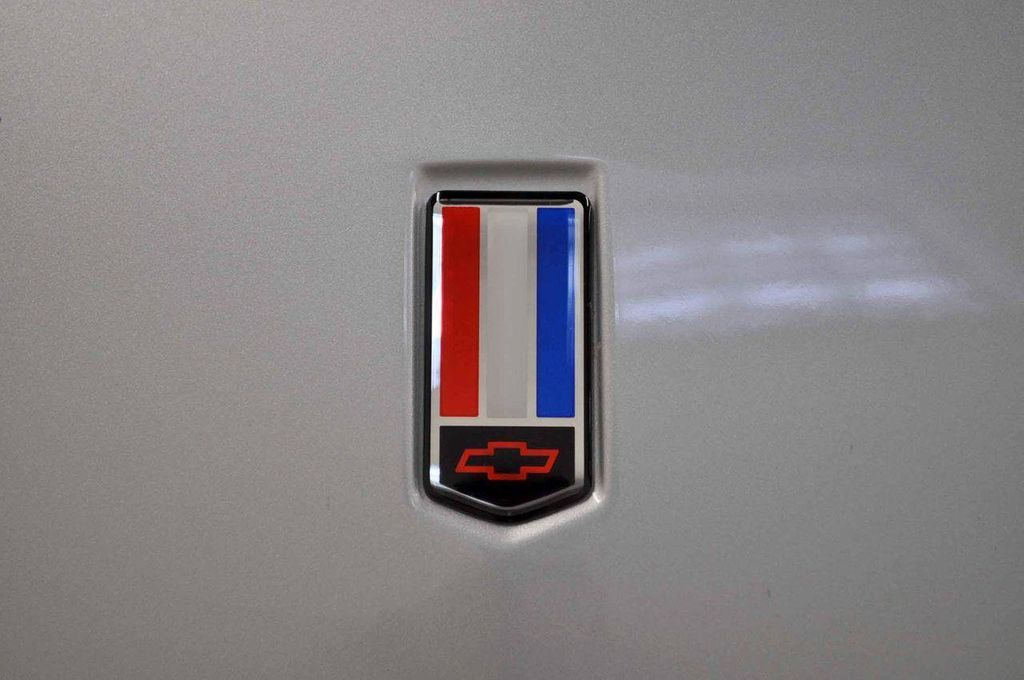1997 Chevrolet Camaro 2dr Convertible Z28 - 11650218 - 40